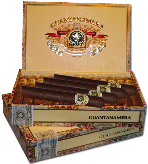 TTAB Sustains Opposition to GUANTANAMERA Mark