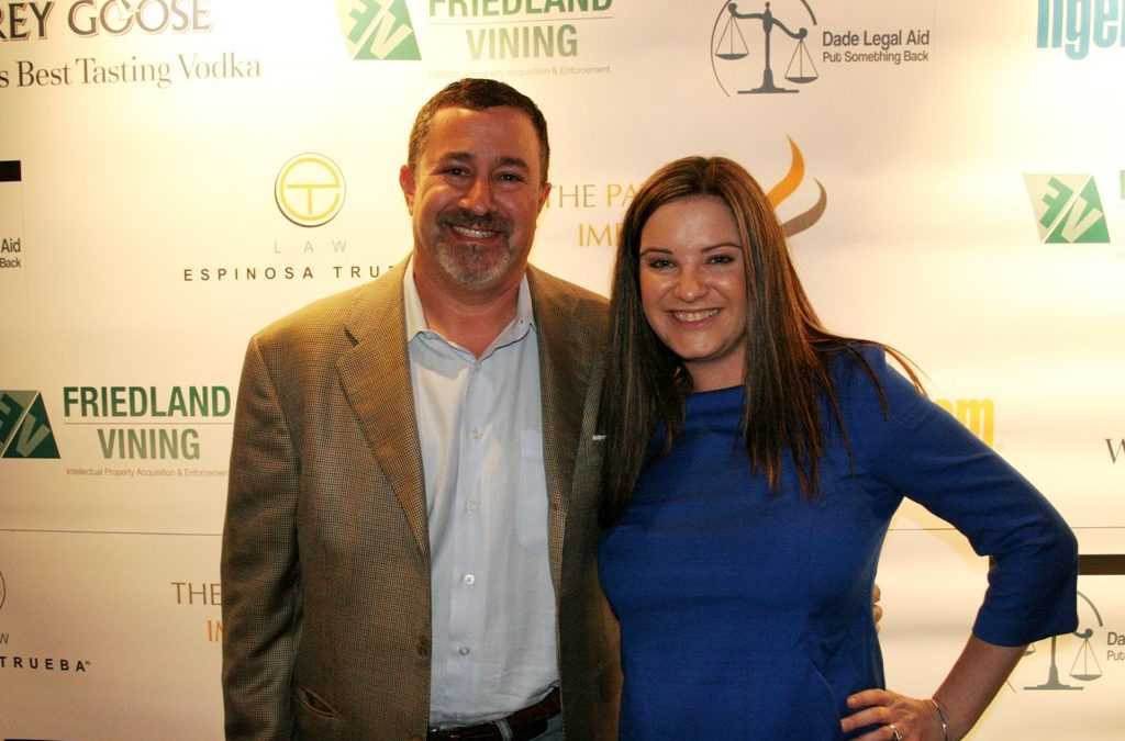 Friedland Vining Helps to Raise over $20,000 for Miami-Dade Legal Aid